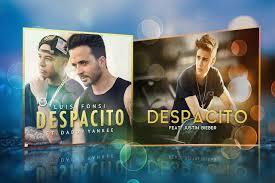despacito ft justin bieber despacito luis fonsi daddy yankee feat justin bieber remix