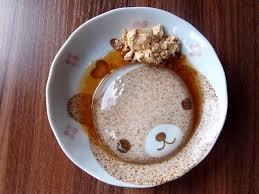 the strange japanese water cake anime amino