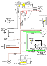bantam wiring diagram ford wiring diagrams instruction