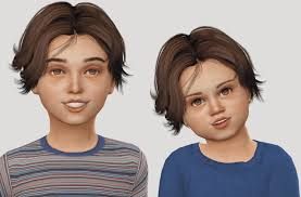 sims 4 custom content hair sims 4 males hairstyles sims 4 hairs