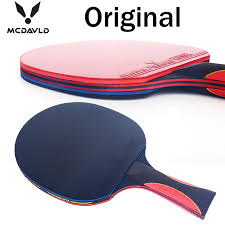 best table tennis racquet best quality carbon bat table tennis racket with rubber pingpong