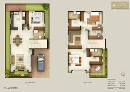 East Facing Duplex House Floor Plans by House Plans West Facing Varusbattle On 30x50 Duplex House Plans