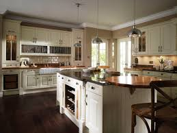 Pine Cabinets Kitchen by Natural Pine Kitchen Cabinets U2014 Jen U0026 Joes Design Best Rustic