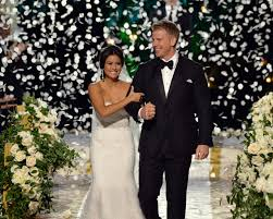 his and wedding and catherine lowe celebrate third anniversary look back on