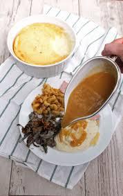 mashed potatoes supreme the food