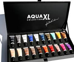 make up for ever aqua xl color paint eyeshadow ommorphia
