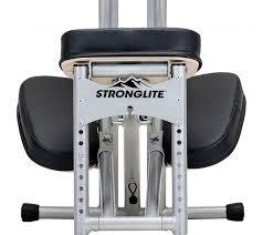 stronglite ergo pro ii massage chair package