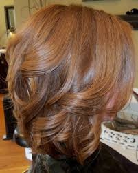 behind the chair styles photos of real hair behind my chair with a brief description of my