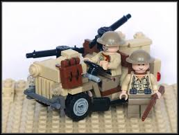 lego jeep lego ww2 desert camo s a s jeep so this is my second s a u2026 flickr