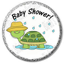 turtle baby shower turtle baby shower ebay