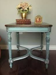 best 25 refurbished end tables ideas on pinterest redo end