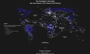 Pentagon Map Cool World Map Wallpaper The Pentagon S War And Peace In Twenty