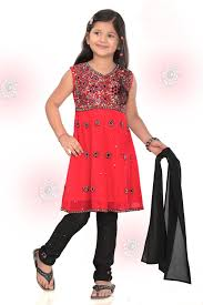 portfolio work done kids indian wear srk creative