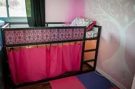 Ikea Bunk Bed Tent Ikea Kura Bed Tent Furniture Info