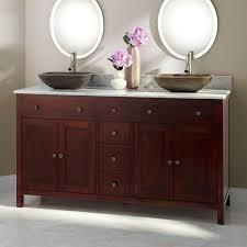 double bathroom vanity with vessel sinks ideas unique trend double bathroom vanity with vessel sinks ideas