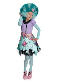 monster high costumes u0026 accesories halloweencostumes com