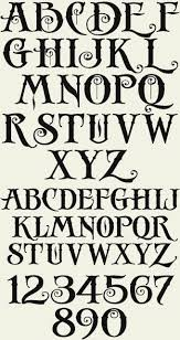 25 unique fancy fonts alphabet ideas on pinterest fancy