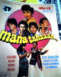 film bioskop indonesia jadul poster film bioskop jadul