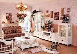 korean pastoral style interior design picture jpg 1119 783