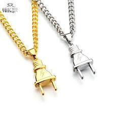 aliexpress buy new arrival men jewelry gold silver aliexpress buy hot sale hip hop baseball bat gun