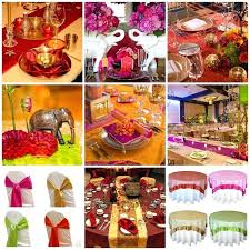 indian wedding decor johannesburg venue primary school