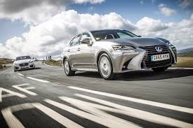 lexus es vs audi a6 giant test mercedes benz e class vs jaguar xf vs lexus gs review