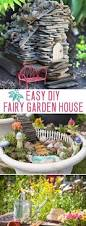 diy fairy garden ideas nyfarms info
