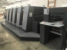 heidelberg cd 74 5 c machinery europe