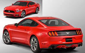 ford mustang v6 turbo 2015 ford mustang 4 cylinder turbo car autos gallery
