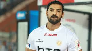 john abraham within the isl everyone looks up to northeast