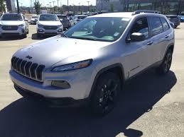 jeep cherokee sticker new jeep cherokee on sale in edmonton ab