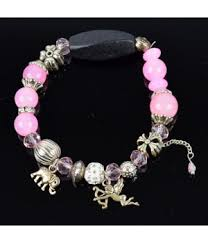 thread bead bracelet images Bracelet cybele jewelry bead charms on elastic thread new jpg