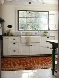 white kitchen cabinets rubbed bronze hardware interiors i mixed metals in the kitchen k
