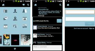 facebook themes and skins for mobile xda dev brings modern facebook theme to android talkandroid com