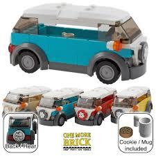 camper van camper van azure blue u2013 one more brick