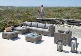 canape de jardin en resine tressee pas cher canape de jardin en resine tressee pas cher salon bas