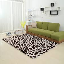 Cow Area Rug Compare Prices On Cow Fur Rug Online Shopping Buy Low Price Cow