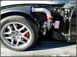 turbo corvette 97 08 corvette turbo kit