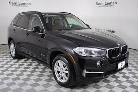 certified bmw x5 certified pre owned 2015 bmw x5 xdrive35i for sale in bloomington