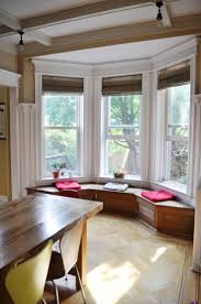 Window For Rodanluo Simple Dining Cool Bay Window Decorating Ideas Shelterness Connectorcountry Com