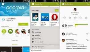 play store 4 5 10 apk technovault material design to chrome play store
