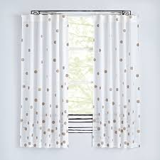 best wrapping paper best bronze dot curtains the land of nod picture pink and white