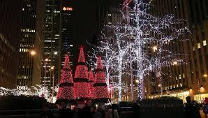 new york city christmas stock footage video shutterstock