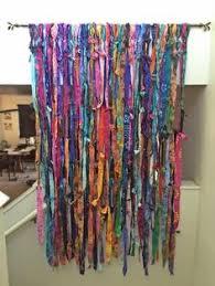 Hippie Beaded Door Curtains Bohemian Beaded Curtain Door Wall Window By Thesleepyarmadillo
