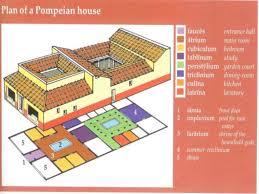 roman floor plan roman house floor plan cambridge roman villa plans lrg