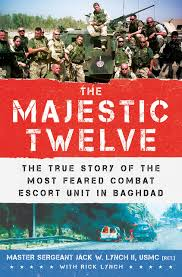 amazon com the majestic twelve the true story of the most feared