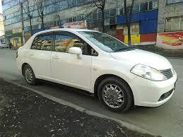 nissan tiida hatchback 2005 nissan tiida latio 2005 1 5 литра всем доброго времени суток