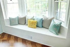 Bay Window Bench Ideas 7 Incredibly Cozy And Inspiring Window Seat Ideas Diy Home