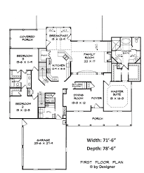 house plans with butlers pantry greenville houe plans floor plans architectural drawings