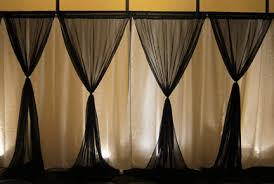 pipe and drape backdrop pipe and drape rental by table 4 decor